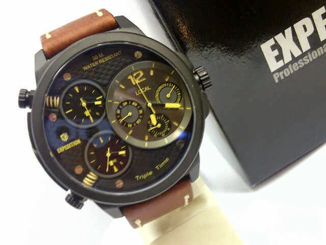 Expedition E6631 kuning