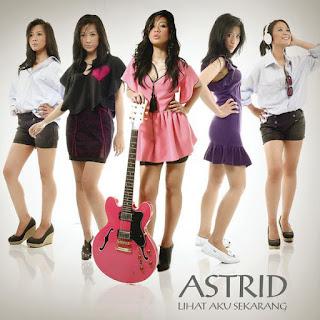 Astrid - Tentang Rasa (from Lihat Aku Sekarang)