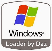 Download Windows 7 Activator / Loader by DAZ V2.2.2 Free