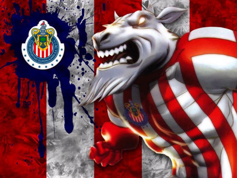 guadalajara club futbol: