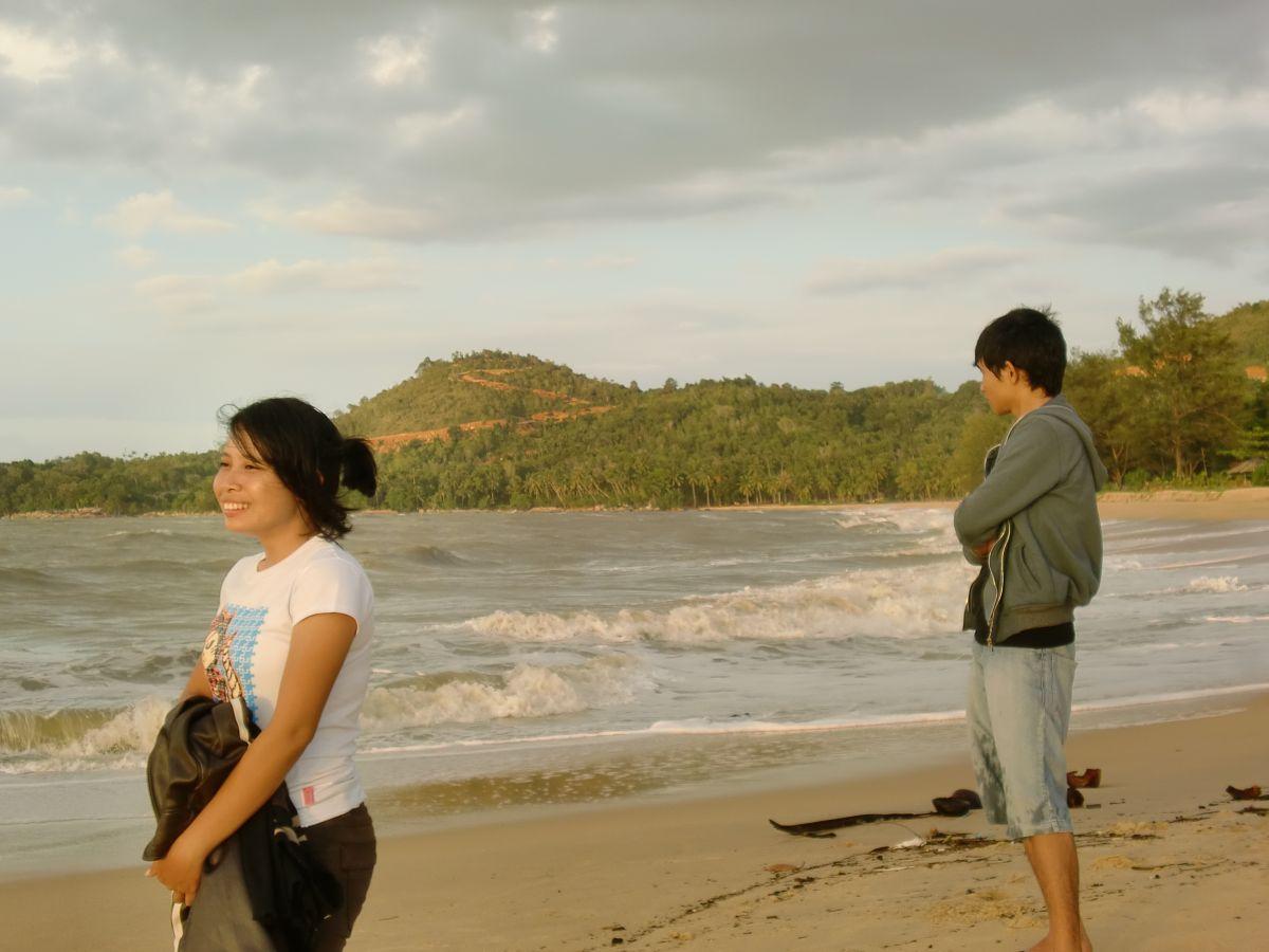 Pantai panjang bengkulu - 2 6