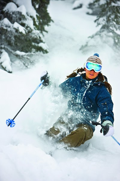 Boyne Highlands now open for Skiing and Snowboarding
