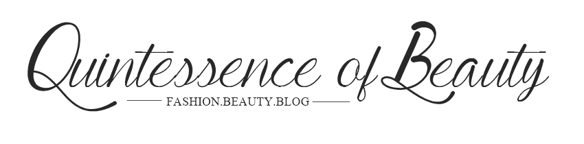 Quintessence of Beauty - Blog o modzie. Fashion blog. Blog Moda. Beauty.