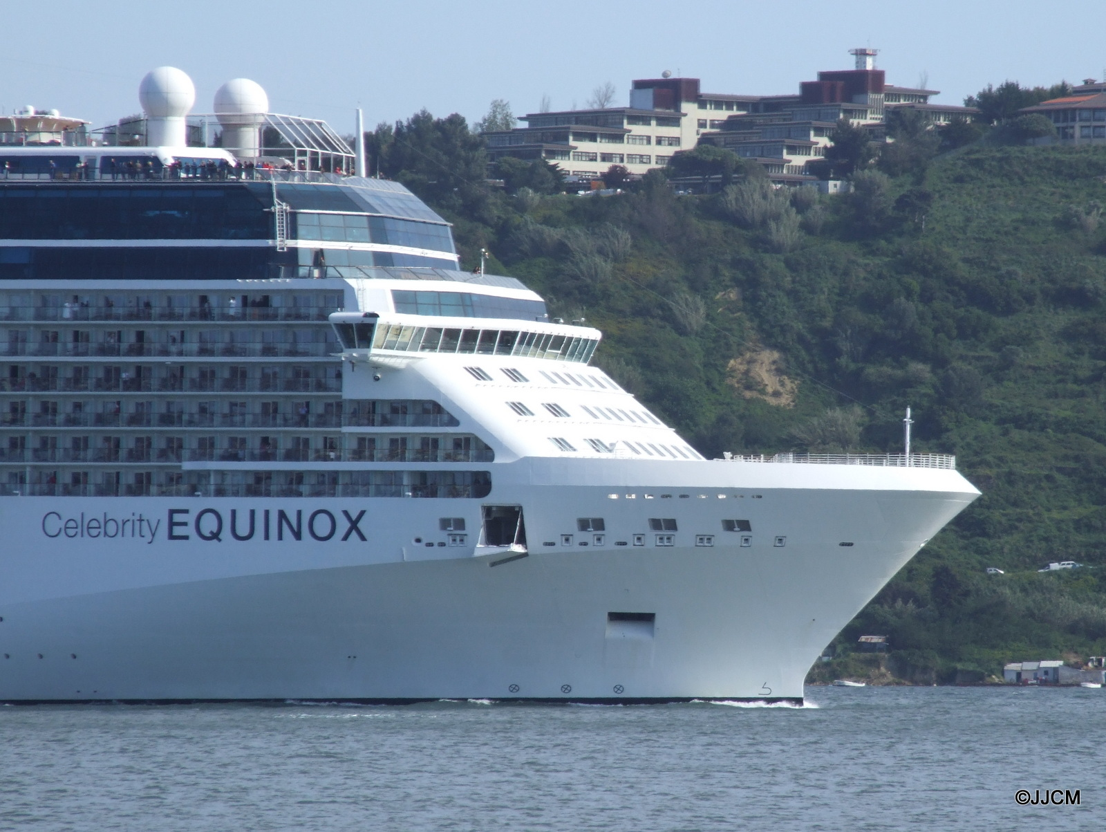 Timetables for Cruises On Celebrity Eclipse on 23 March 2021