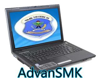 Harga Laptop Notebook Advan 2012