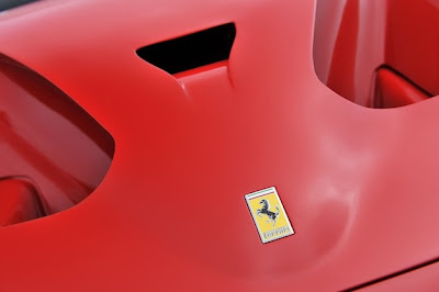 Ferrari finalizes design for Enzo successor