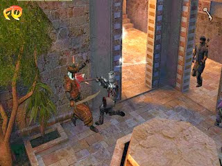 Free Download Knights Of The Temple PC Game