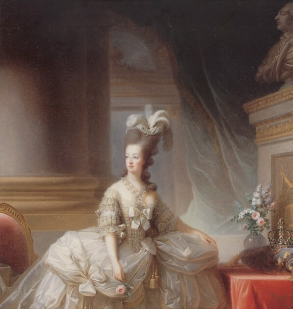 history of marie antoinette history essay The most inventive, mock-serious work, historical essay on the life of marie- antoinette hit the underground market in 1781 and was updated.
