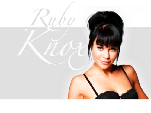 Ruby Knox Nude Photos 60