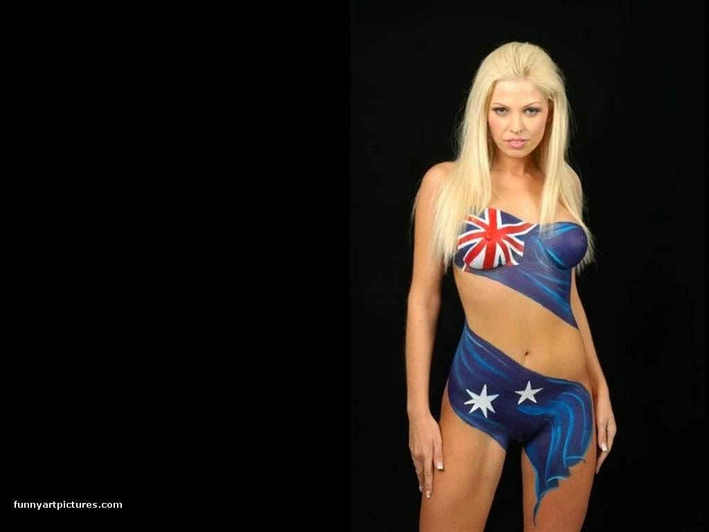 Best body painting women body paint models for Best body paint pics