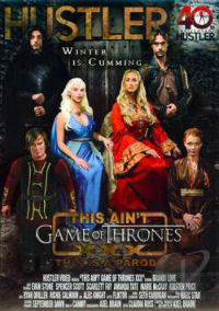 This Aint Game Of Thrones (2014)