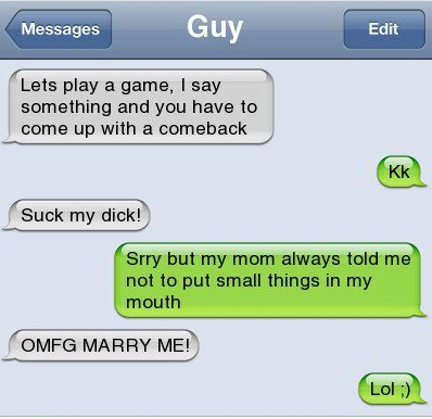 OMFG Marry Me!