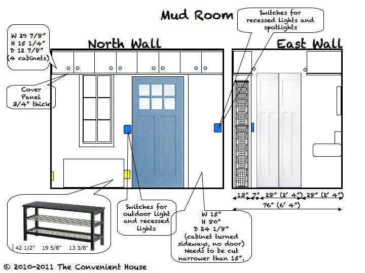 House plans with mudrooms floor plans for House plans with mudrooms