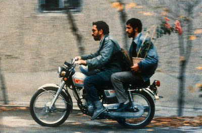 Close-Up (1990), Directed by Abbas Kiarostami