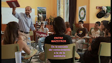 "PASE  DE ""ENTRE MAESTROS"" EN ORIHUELA (ALICANTE) Y TALLER SOBRE LA PELCULA-ACCESO GRATUITO A AMBOS"