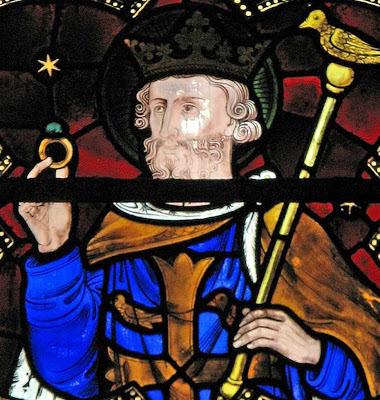 Santo Eduardo III o Confessor