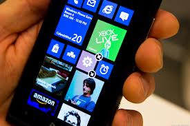 Cara Hard Reset Windows Phone