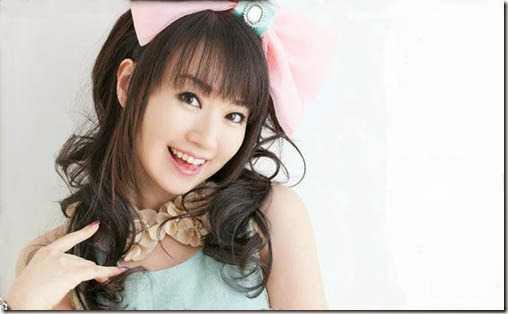 Nana Mizuki photo