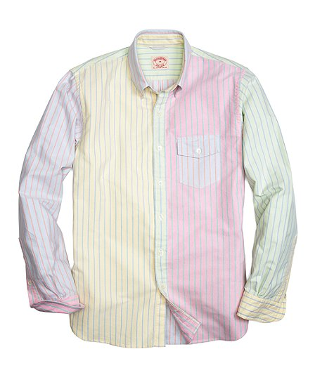 Summer wind the fun shirt for Brooks brothers boys shirts