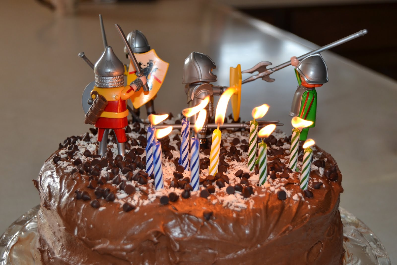Beckman Family Blog Happy Birthday James