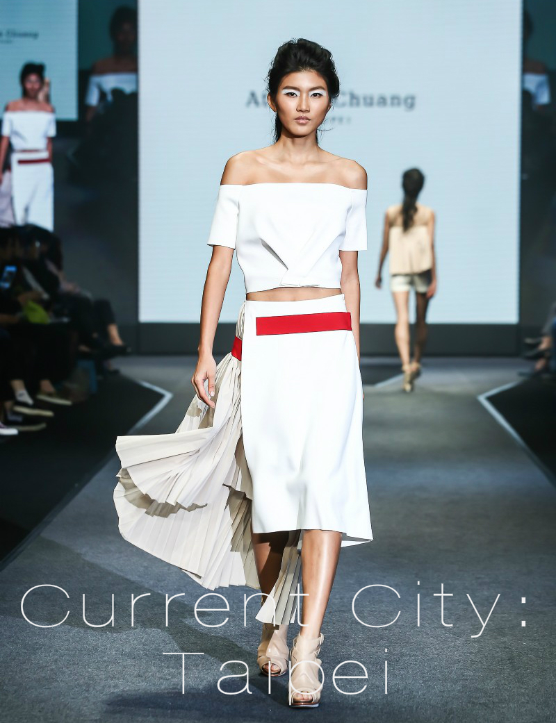 OFFICIAL MEDIA PARTNER OF TAIPEI IN STYLE