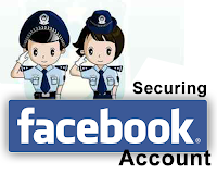 securing facebook account Amankan Akun Facebook Dari Hacker
