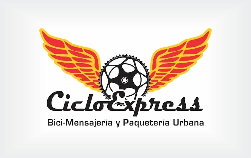 CicloExpress GDL - Bici Mensajería y Paqueteria Ligera