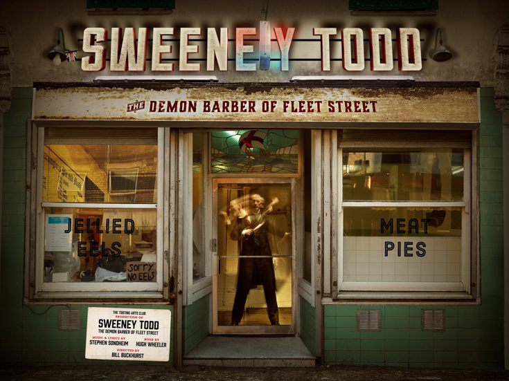REVIEW: Sweeney Todd