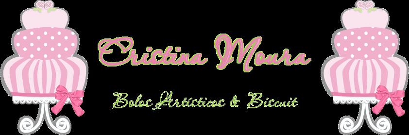 Bolos Artísticos Cristina Moura