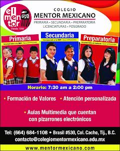 Colegio Mentor Mexicano
