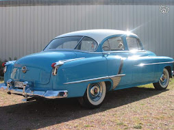 OLDSMOBILE super 88 1951 AR