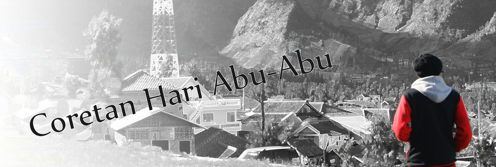 Coretan Hari Abu-Abu