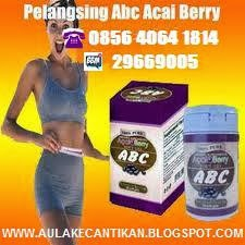 Jual Pelangsing Badan Acai Berry
