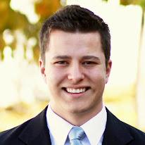 Elder Christian Graf