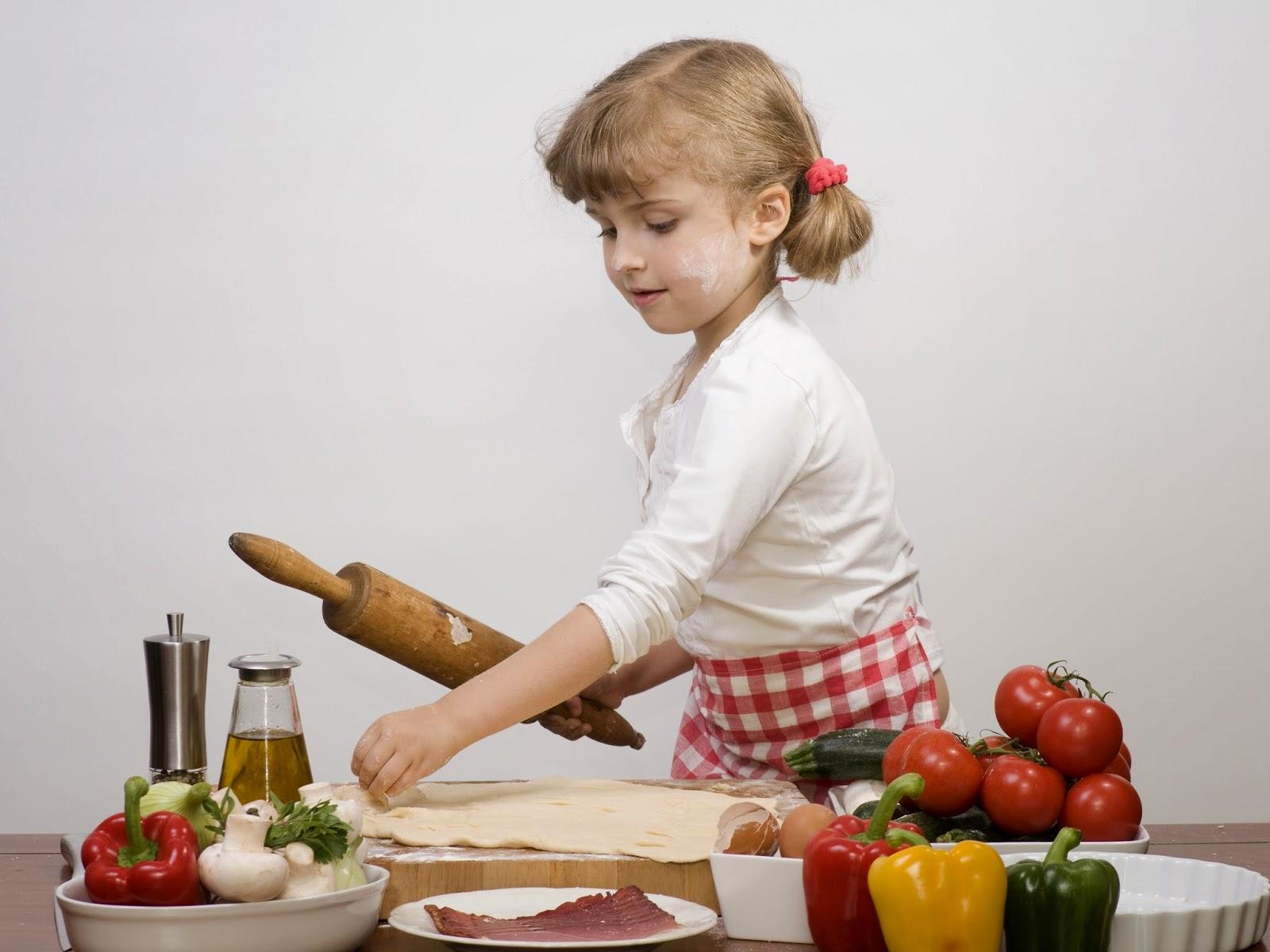 7 Hal Penting Yang Perlu Di Ajar Kepada Anak