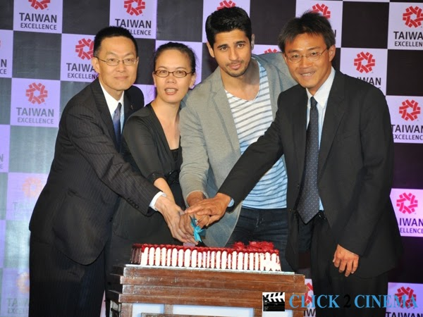 Taiwan Excellence 2014 Campaign Launch Event