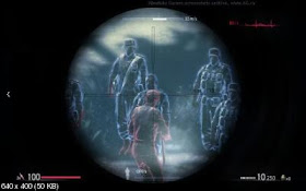 Download Sniper: Ghost Warrior - PC Games