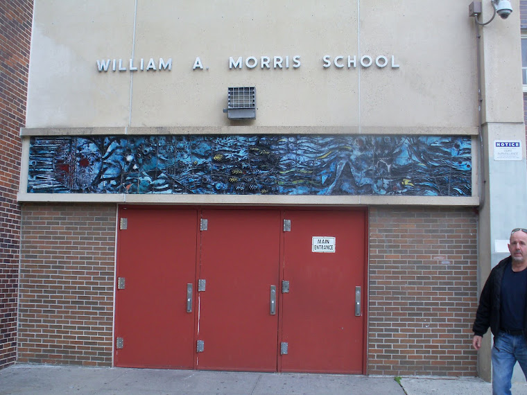 WILLIAMS A MORRIS SCHOOL STATEN ISLAND NY 2013