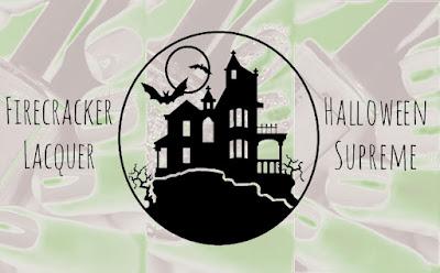 Firecracker Lacquer Halloween Supreme