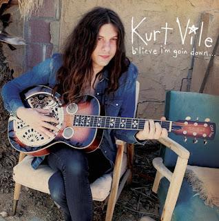 Kurt Vile, B'lieve I'm Goin Down...