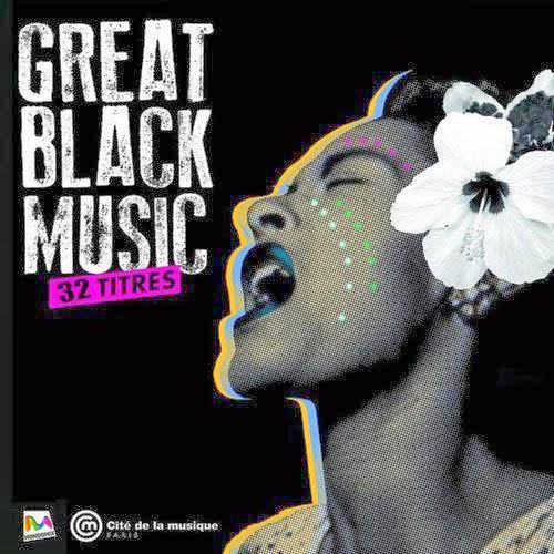 Great Black Music 2014