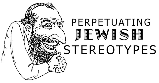 jewish stereotypes The stereotype of the jewish woman as presented in the media--either a female who controls through guilt and is overly concerned with food, or a woman who is an.