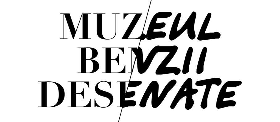 Muzeul Benzii Desenate