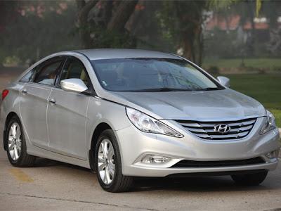 2012 Hyundai Sonata Price