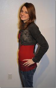 19/20 Weeks Pregnant