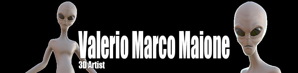 Valerio Maione Blog