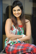 Neha deshpande Photos at Dil Diwana press meet-thumbnail-2