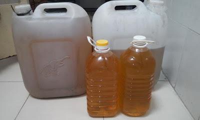dầu đậu phộng