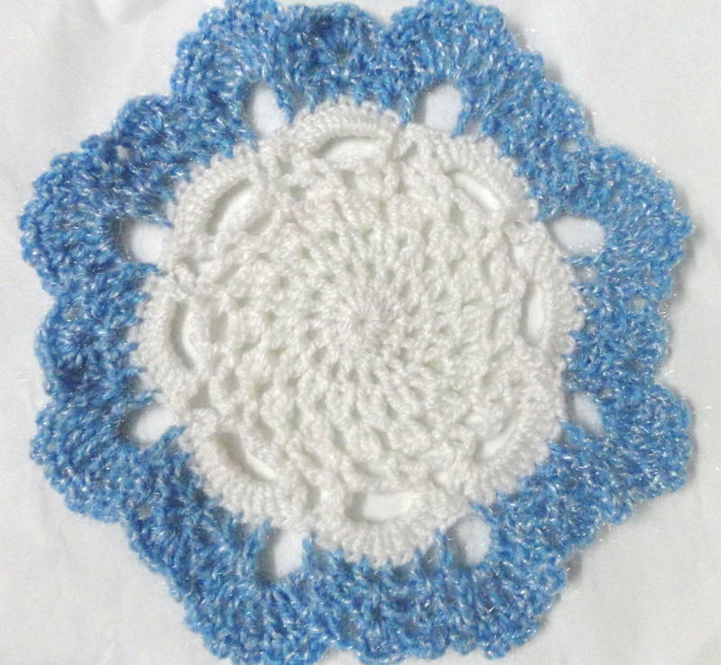 Cultures Chord By Hindustanka Welcoming December With Crochet