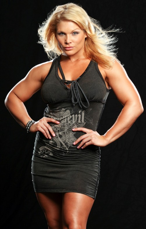 beth phoenix wwe - photo #27